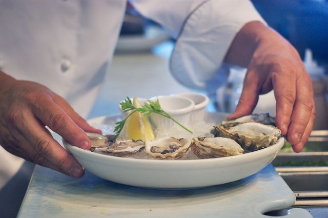 Ξέρετε να ξεχωρίζετε πότε τα ψάρια και τα οστρακοειδή είναι φρέσκα;