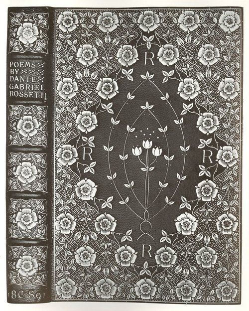 Kelmscott Press, William Morris