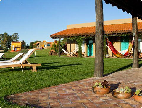 Casa de Campo & Hostería Chacra Bliss, Tandil, Buenos, Argentina