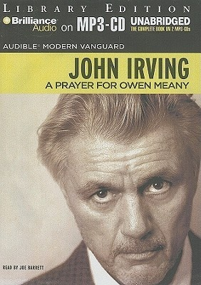 best prayer for owen meany ideas john irving  darlene s book nook audiobook review a prayer for owen meany by john irving