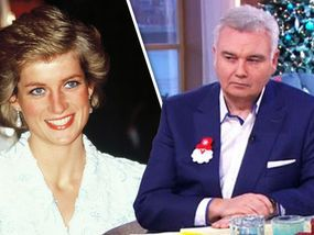THIS MORNING viewers took to Twitter today after Eamonn Holmes made an epic blunder during a segment about Meghan Markle and Prince Harry.