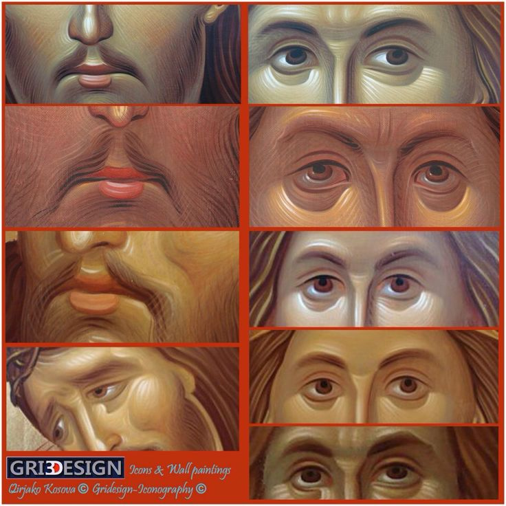 Gridesign-Iconography