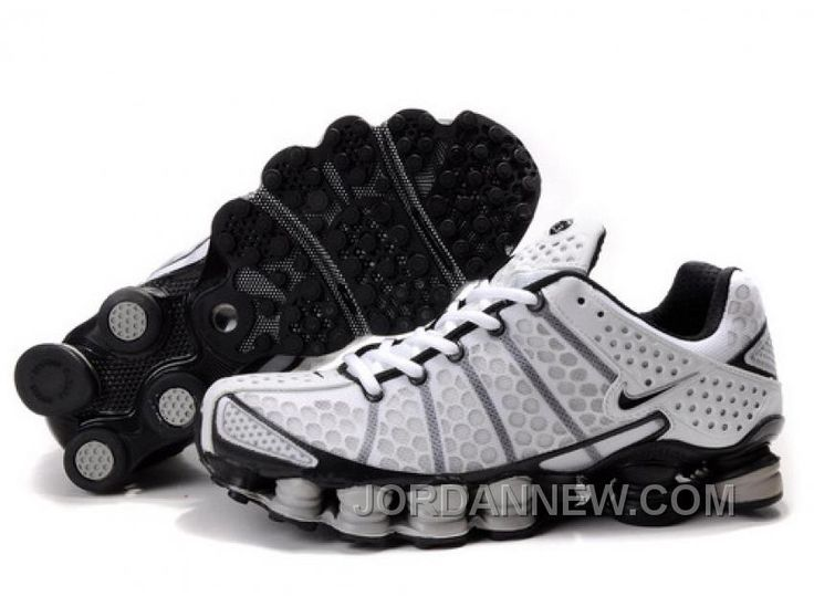 Discover the Men\u0027s Nike Shox TL Shoes White/Black/Grey Lastest group at  Jordany. Shop Men\u0027s Nike Shox TL Shoes White/Black/Grey Lastest black,  grey, ...