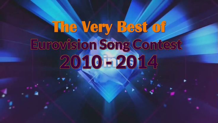 Chrizly-Charts Special: The Very Best Of ESC 2010-14