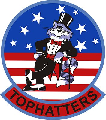 Tomcat VF-14 Tophatters