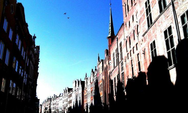 Gdańsk, fotograf: Agnieszka Sander