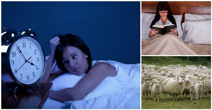 13 Dangerous Bedtime Habits That Are Ruining Your Sleep