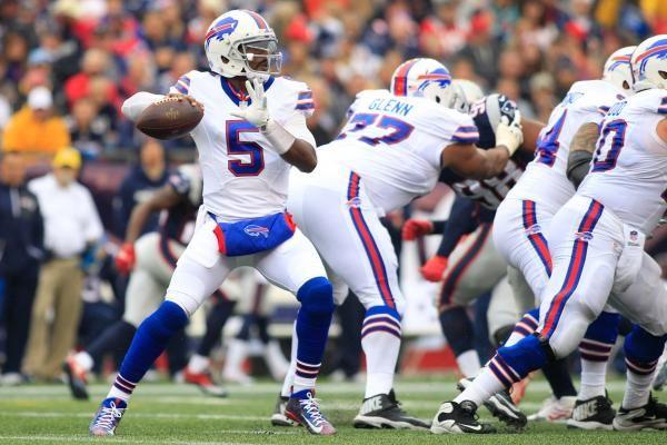 Buffalo Bills overcome injuries to beat Cincinnati Bengals