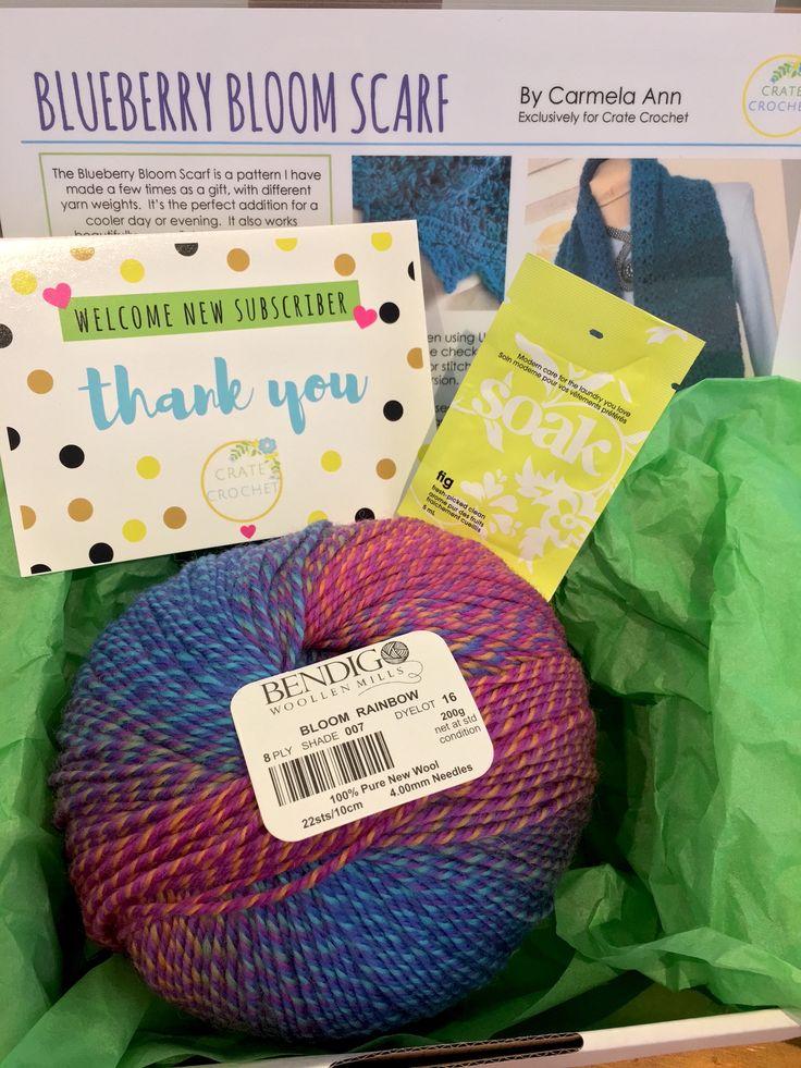 Crate Crochet Australia - Subscribe For the love of yarn and a pattern! xx 💕 💕 #crochet #crochetlove #crocheting #wool #knit #handmade #craft #crochetteatime #subscription#crochetaddict #crochetersofinstagram #instacrochet #art #artstagram #artdeco #crochetart #photography #artsandcrafts #sewingproject #craftastherapy #crochetpattern #handmade #sydney #learntocrochet #subscription