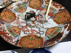 お食事会ではなわらびさんへ  フグ刺しも美味しかった( 艸) tags[福岡県]
