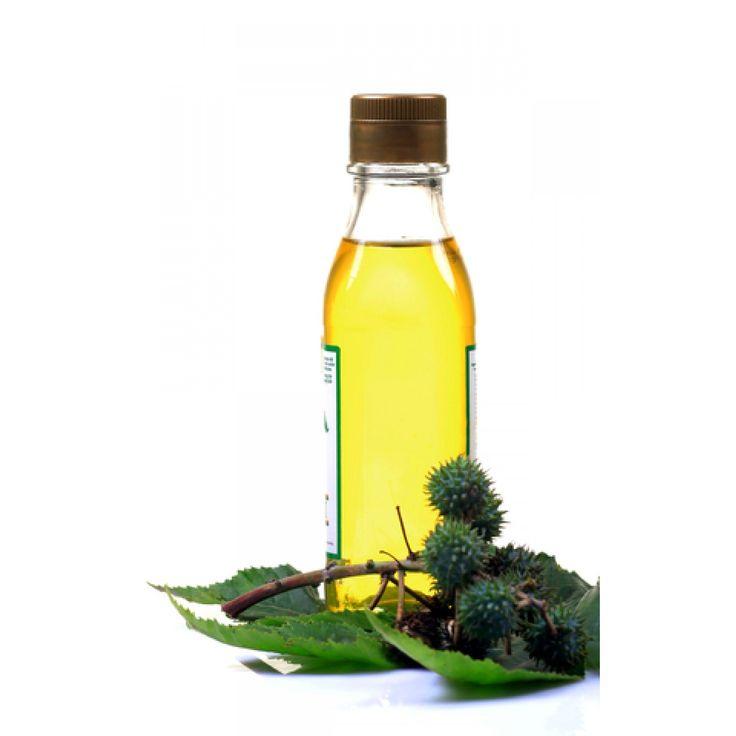 aceite de ricino