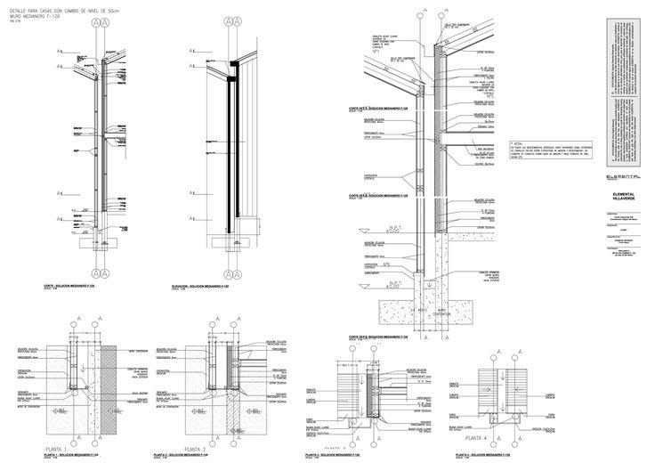 Imagen 12 de 21 de la galería de Detalles constructivos de la vivienda incremental de ELEMENTAL. Fotografía de ELEMENTAL