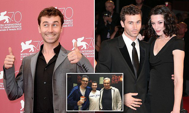 James Deen questions ages children are accessing pornography
