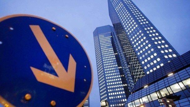 Bankensterben Kommt Deutsche Bank Wie Geht Es Weiter Video Ritterlichkeit Aktuelle Politik Videos