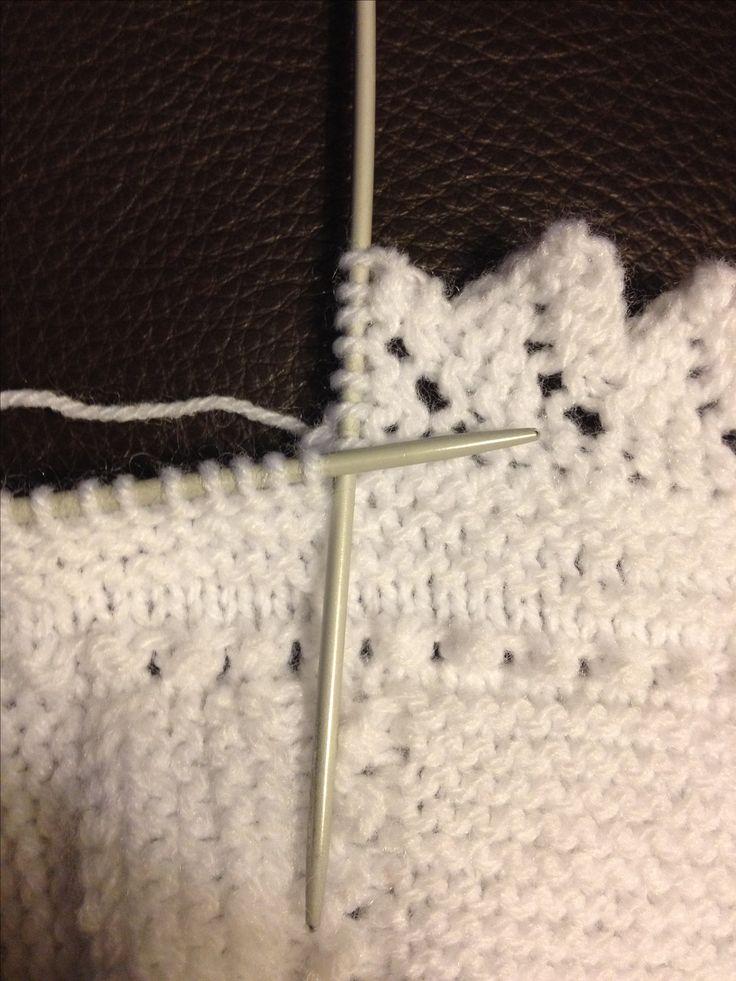 17 mejores ideas sobre mantas de beb tejidas en pinterest - Mantas de punto hechas a mano ...