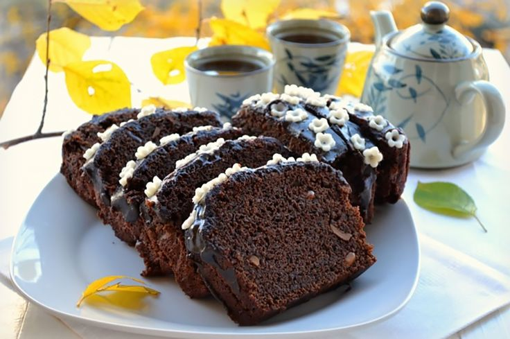 10 рецептов для тех, кто обожает шоколад 11 июля — Всемирный день шоколада. Это прекрасный повод приготовить один из вкуснейших шоколадных десертов.