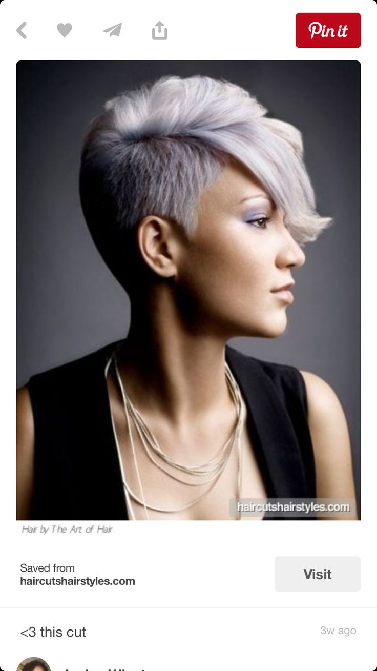best going short images on pinterest hair cut pixie haircuts