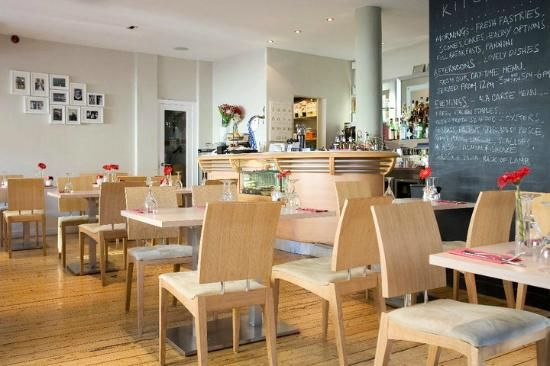 Nonna's Kitchen Morningside, Edinburgh. Fantastic Italian restaurant with the longest specials list in the land!