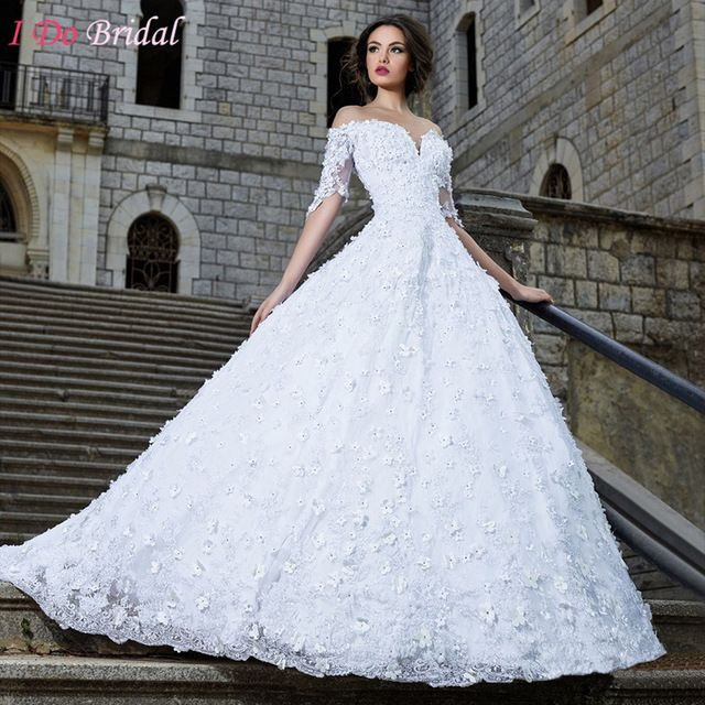 Shop Wedding Gowns: 17 Best Images About Luxury Wedding Gowns Bridal Dresses