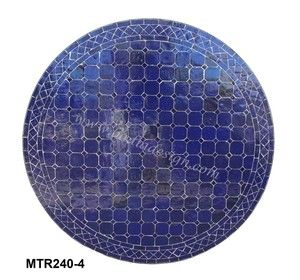 Moroccan Round tile table including Moroccan tile table top Los Angeles, tile table top, Moroccan patio furniture, Moroccan tile table, Mosaic tile table top, Moroccan tile table pictures, Moroccan mosaic tile table top, Moroccan furniture Los Angeles
