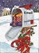 Vánoční Pošta