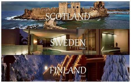meet the world in Greece #11