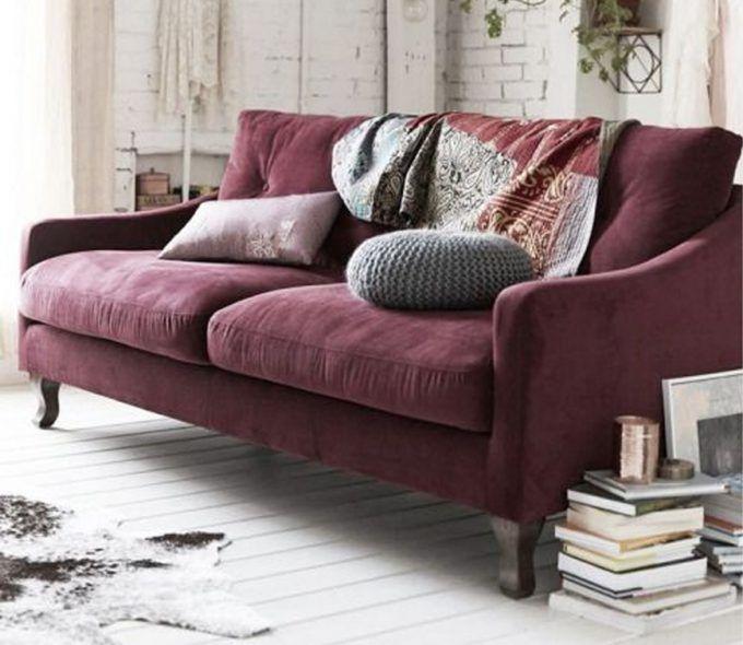 404 best images about möbel on pinterest | danish modern, art deco ... - Wohnideen Minimalist Sofa