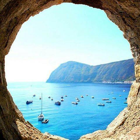 Isole Eolie Lipari  #lipari #sicilia #sicily…