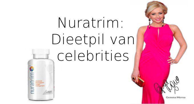 Nuratrim; het geheim van celebs! http://totalbodywellness.nl/afslankpillen/nuratrim-dieetpil/