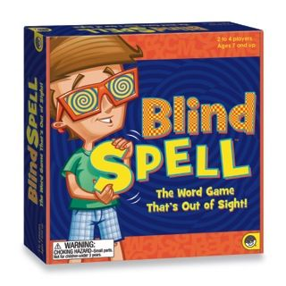 """""""Blind Spell"""" Teaches in Speech Therapy -  Pinned by @PediaStaff – Please Visit http://ht.ly/63sNt for all our pediatric therapy pins: Gifts Ideas, For Kids, Schools Ideas, Education Games, Blinds Spelling, Words Work, Pediatrics Therapy, Spelling Games, Therapy Pin"""