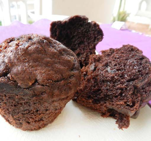 muffins-chocolate-negro