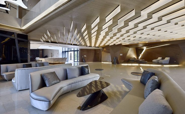 Times bund clubhouse by klid kris lin interior design l for Residential clubhouse designs