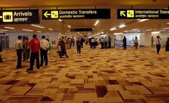 Pakistan man flies in, tells Delhi airport officials he is from ISI
