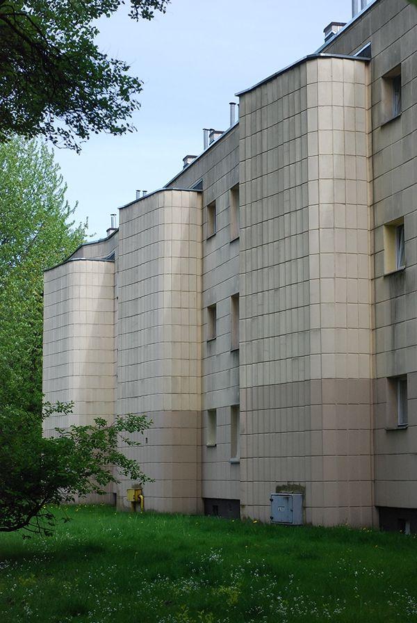 osiedle Koło, Warszawa
