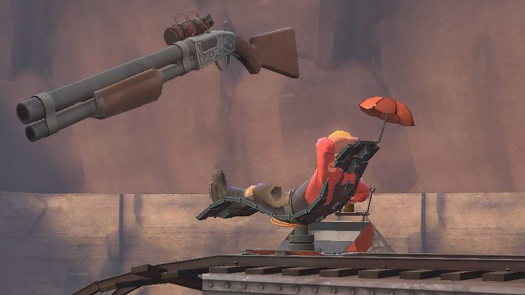 The Frontier Justice #games #teamfortress2 #steam #tf2 #SteamNewRelease #gaming #Valve