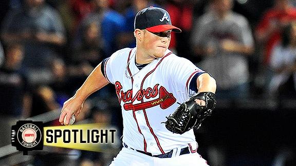 Atlanta Braves Hot April!