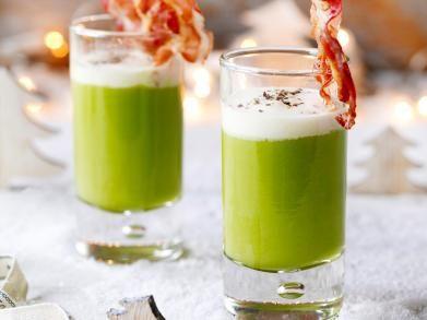 20 recepten voor lekkere en snelle hapjes in glaasjes voor het aperitief