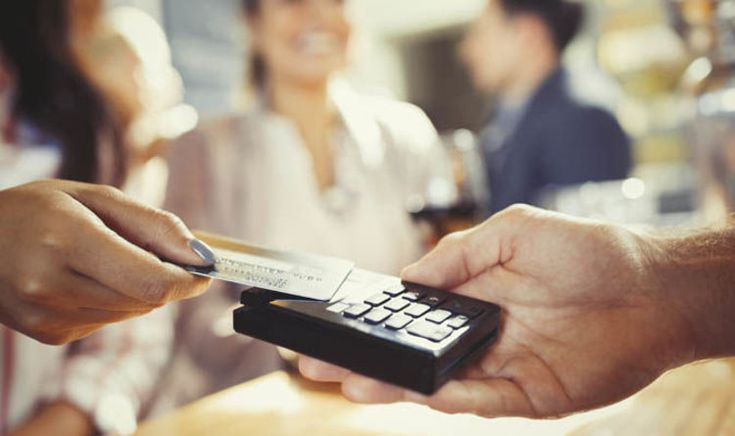 Stripe: US online payment processing group expands into the physical world   City & Business   Finance