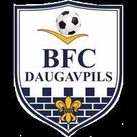 BFC Daugavpils - Latvia - Bērnu Futbola Centrs Daugavpils - Club Profile, Club History, Club Badge, Results, Fixtures, Historical Logos, Statistics