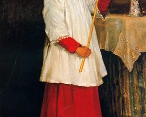 The altarboy - Pablo Picasso