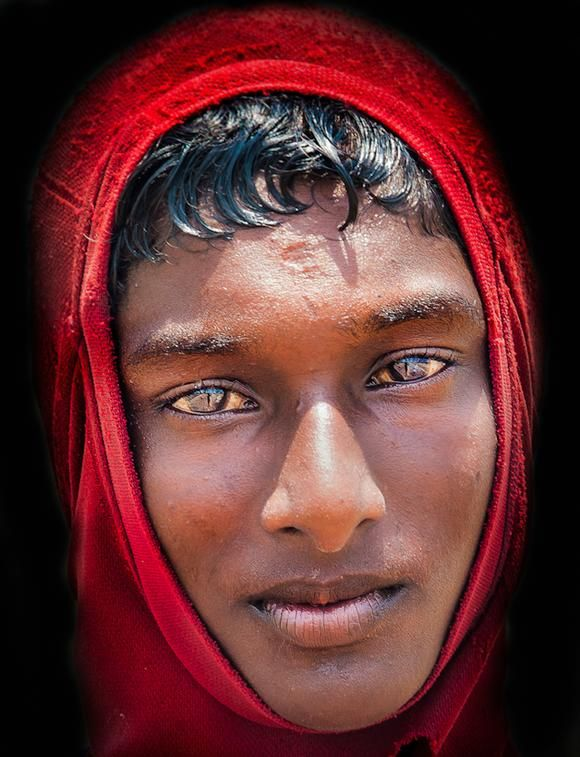 Fishermen of Sri Lanka