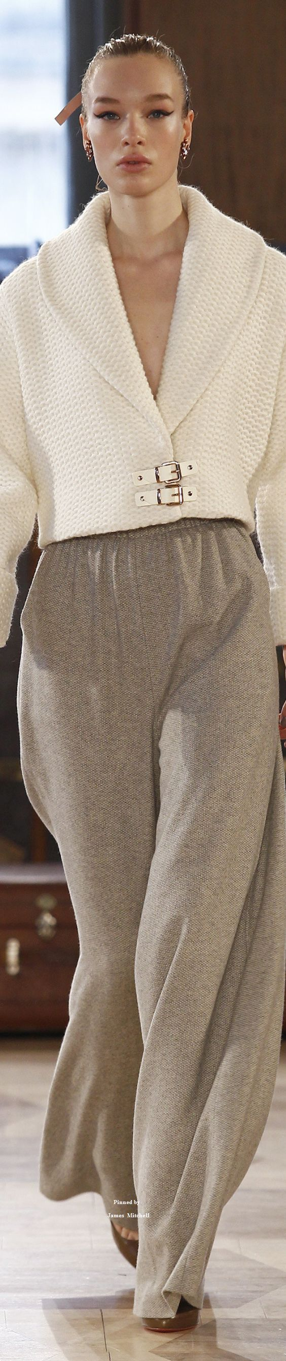 Marina Hoermanseder COLLECTION Berlin Fall 2016