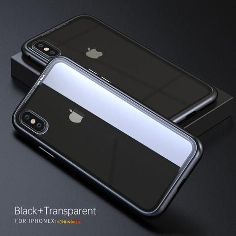 promo code 8c606 ef52a MAG - Luxury Magnetic Adsorption Metal Case for iPhone | Wants (misc ...