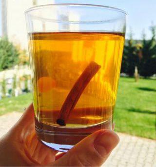 1 Haftada 4 Kilo Verdiren Çay  – Bilgi Doktoru