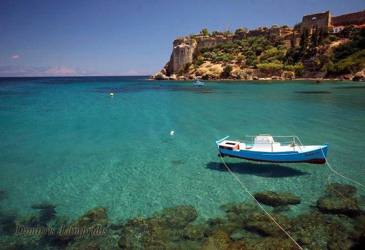 Koroni, Greece. My summer home!