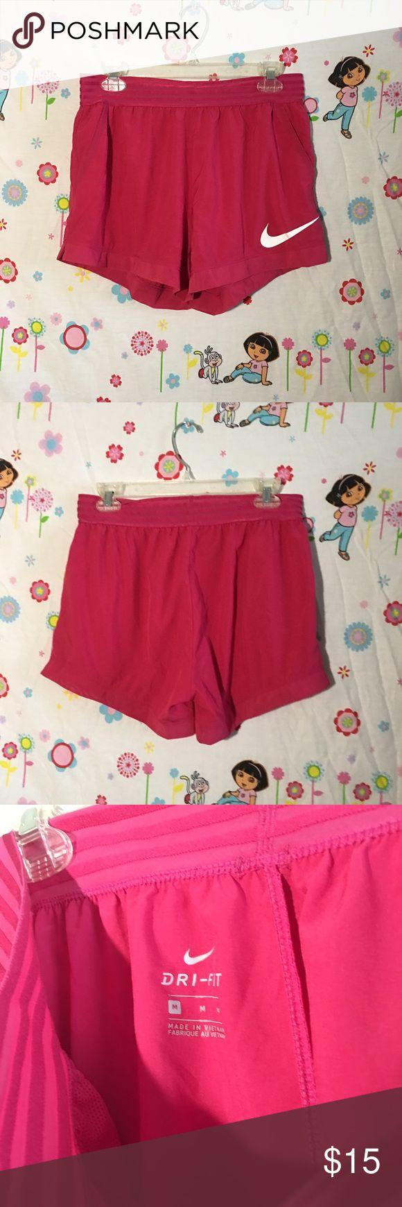 Dri-Fit Nike-Shorts für Damen Super bequeme, pinke Dri-Fit Nike-Shorts, die …   – My Posh Picks
