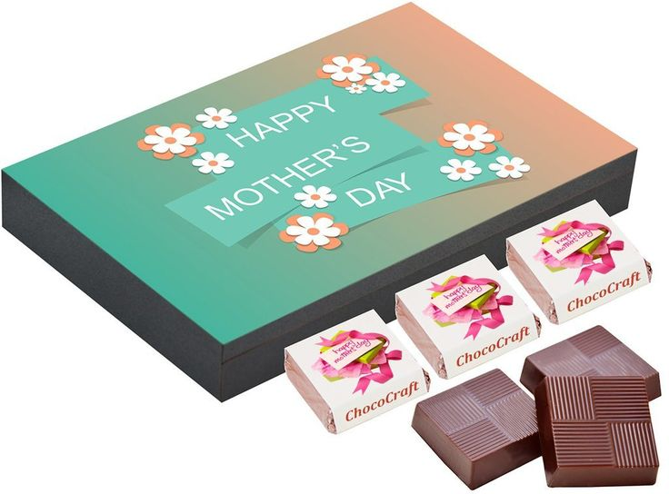 Unique mother's day gifts | Chocolate gifts