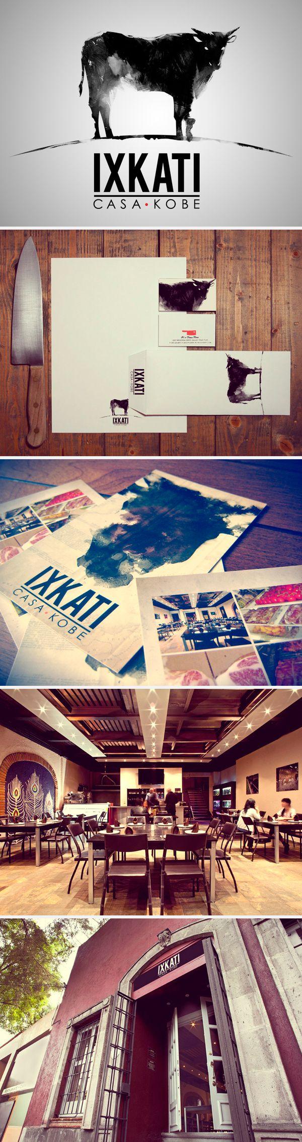 identity / IXKATI