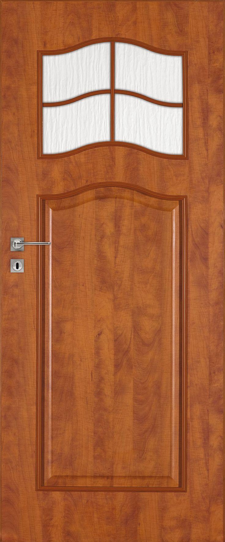 DRE - drzwi dobrych wnętrz - Płytowe
