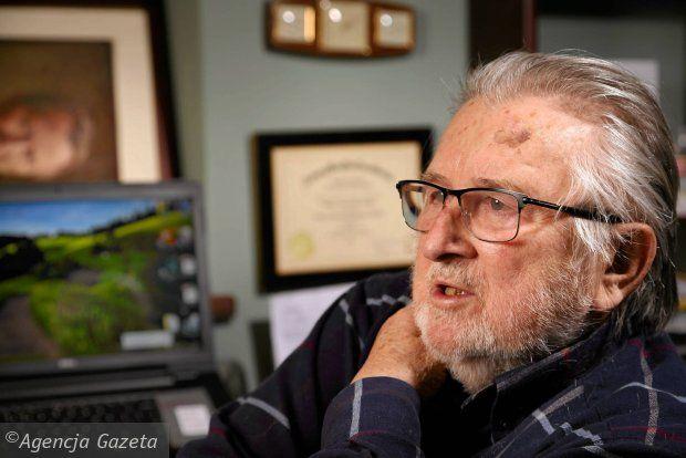 Kazimierz Kutz: Już się wygaszam i przechodzę w stan przedawnienia  Cały tekst: http://katowice.wyborcza.pl/katowice/1,35055,19614126,kazimierz-kutz-juz-sie-wygaszam-i-przechodze-w-stan-przedawnienia.html#ixzz405Rh6yjn